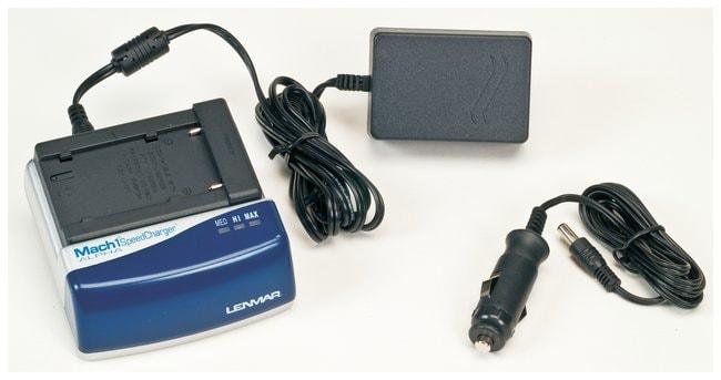 MSA™Evolution™ 5000 Thermal Imaging Camera Accessories