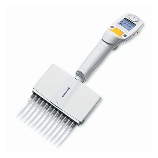 Eppendorf™Xplorer™ plus Electronic Pipettes: Pipettes Pipettors, Pipettes, and Pipettor Tips