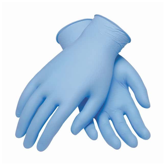 PIP Disposable Powder-Free Nitrile Gloves:Gloves, Glasses and Safety:Gloves