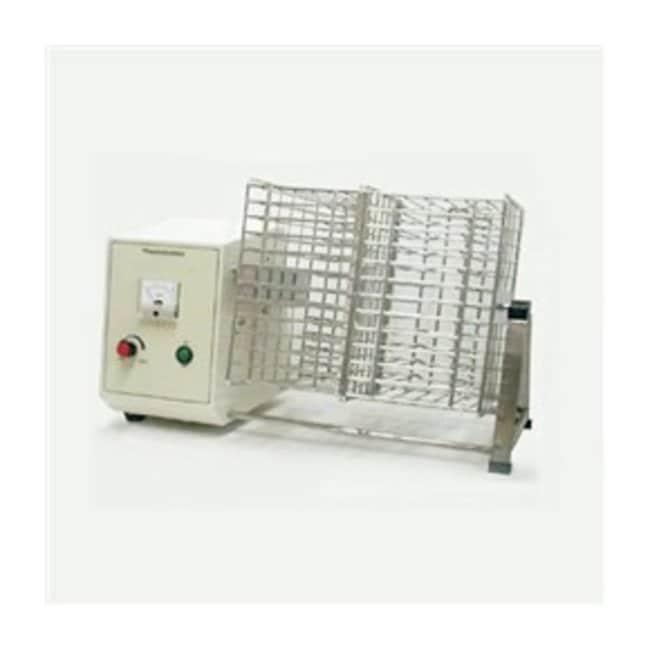 LW Scientific Platelet Rotator Basket: 2; Capacity: 24 bags; 110V; 510L