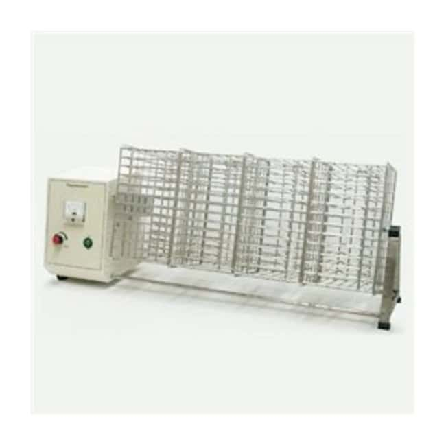 LW Scientific Platelet Rotator Basket: 4; Capacity: 48 bags; 110V; 790L