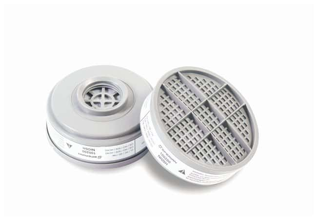 Honeywell™Sperian™ Survivair S-Series Respirator Cartridges, Filters, and Cartridge/Filter Combinations
