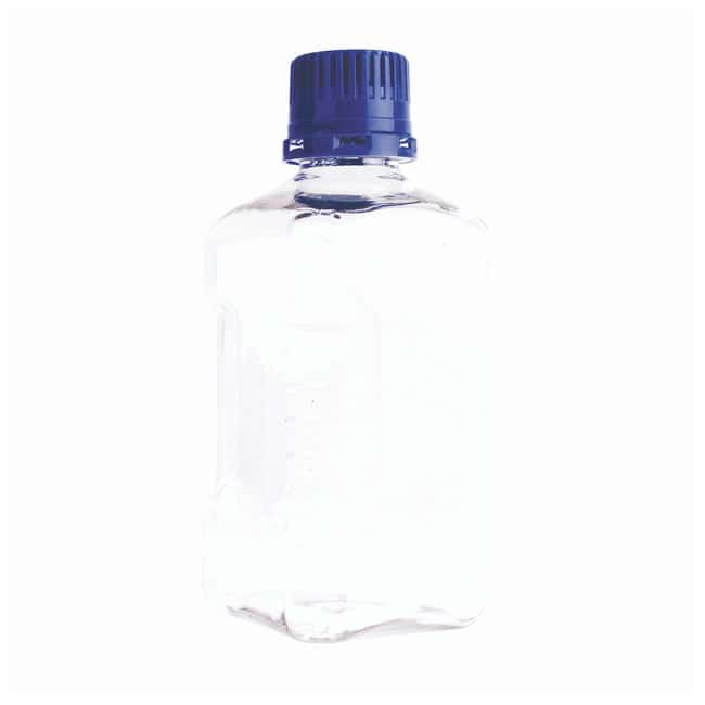 DWK Life SciencesWheaton™ Square Media Bottles with Tamper Evident Caps