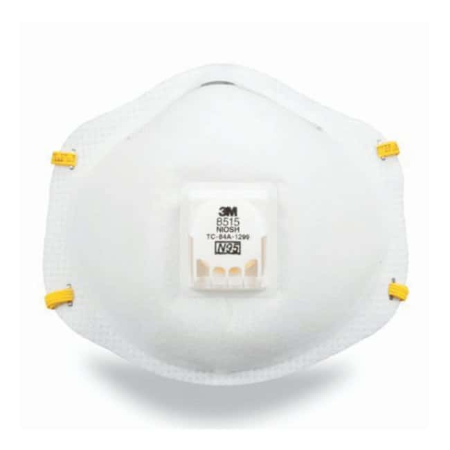 3M™ Disposable N95 Filtering Welding and Metal Pouring Respirator
