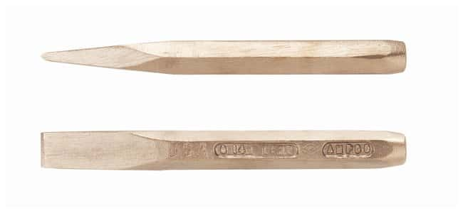 Ampco Safety Hand Chisels A x S x L: 22 x 22 x 225mm (7/8 x 7/8 x 9 in.);