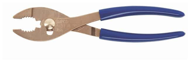 Ampco Safety Combination Wrench Set Included sizes: 3/8, 7/16, 1/2, 9/16,