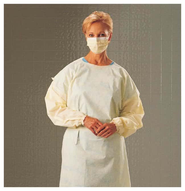 Kimberly-Clark Professional KC200 Isolation Cover Gowns:Gloves, Glasses