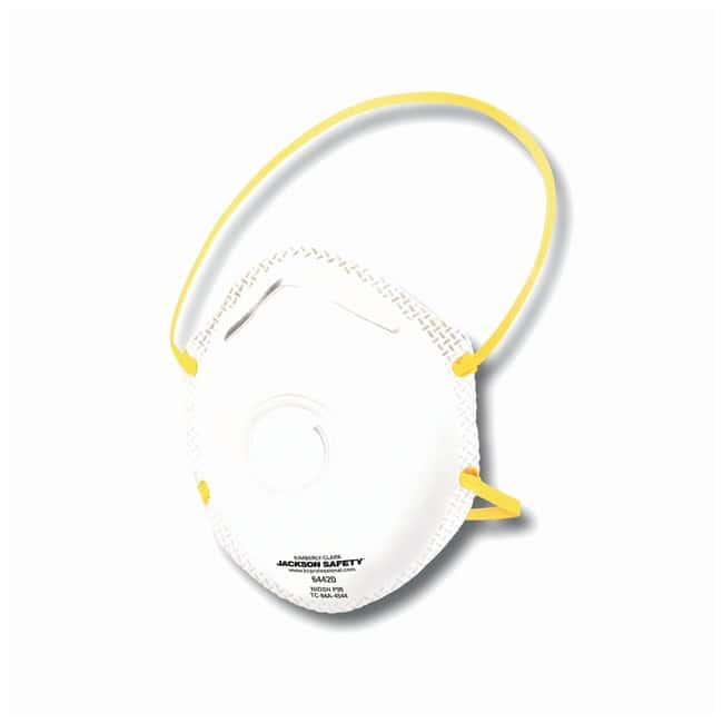 Kimberly-Clark Professional Jackson Safety R-Series Particulate Respirators