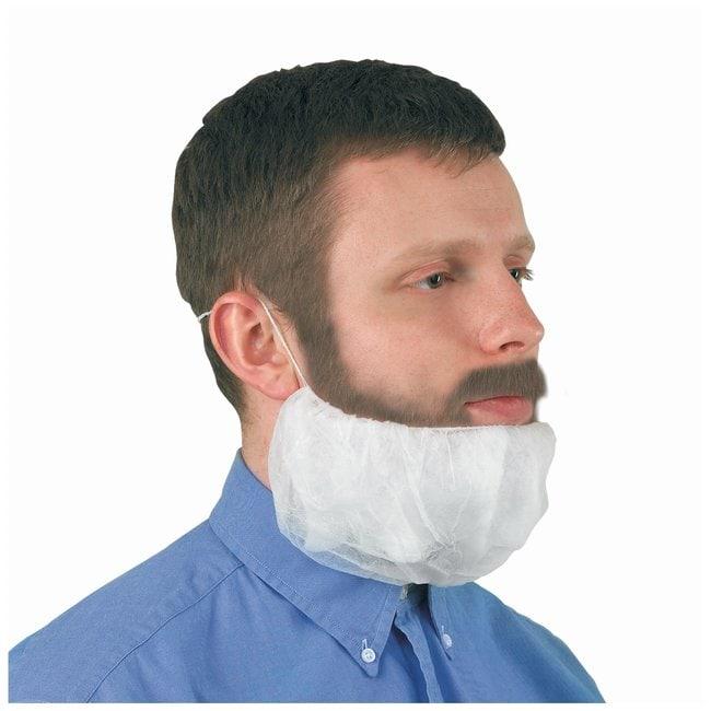 Kimberly-Clark Professional™KleenGuard™ A10 Light Duty Beard Cover