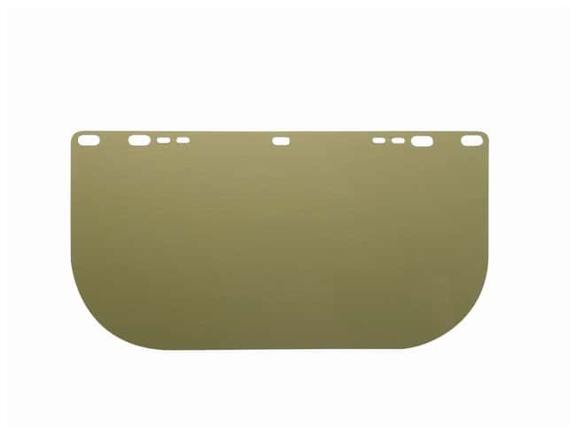 Kimberly-Clark Professional Jackson Safety  F20 Polycarbonate Face Shields