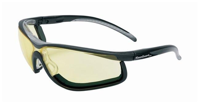 Kimberly-Clark Professional KleenGuard Eyewear: V50 V50; Amber:Gloves,