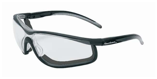 Kimberly-Clark Professional KleenGuard Eyewear: V50 V50; Clear:Gloves,