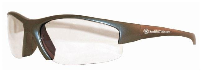 Kimberly-Clark Professional Smith  Equalizer Safety Glasses White; Large:Gloves,