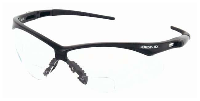 Kimberly-Clark Professional Nemesis Rx Reader Safety Glasses   Small:Gloves,