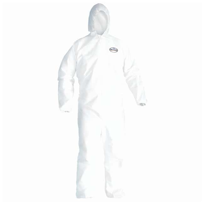 Kimberly-Clark Professional KleenGuard A30 Breathable Splash and Particle