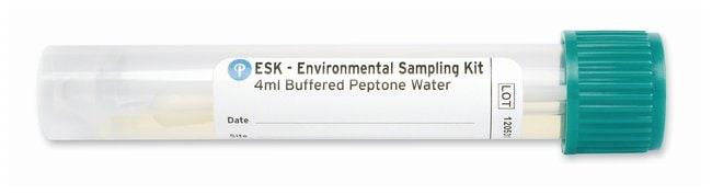 PuritanESK Sampling Kits with Pre-filled Neutralizing Buffer 4mL; Bulk