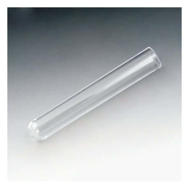 Globe Scientific Test Tubes:Test Tubes, Vials, Caps and Closures:Tubes