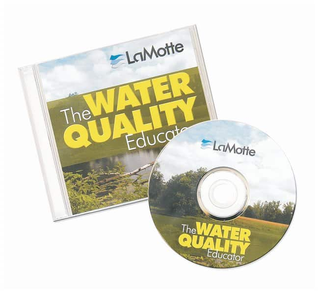 LaMotte Water Quality Educator and Monitoring Outfit :Teaching Supplies:Chemistry