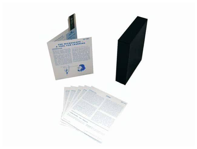 American Educational Products Microslide Lesson Sets: Introduction :Teaching
