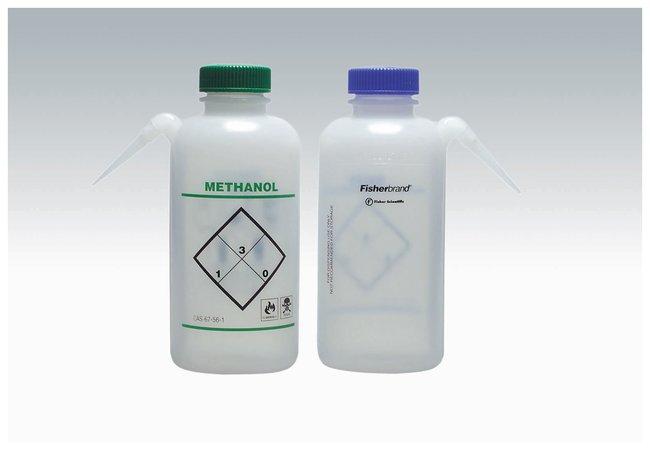 Fisherbrand™Easy-Squeeze Wash Bottles, 6/Cs.