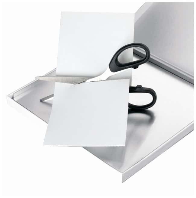 MilliporeSigma Silica Gel 60 F254 Coated Aluminum-Backed TLC Sheets :Chromatography:Thin