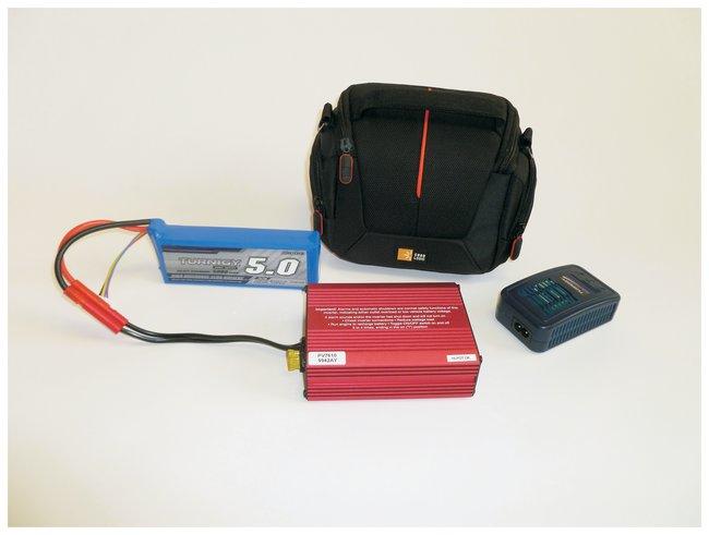 Labconco™Field Power Kits