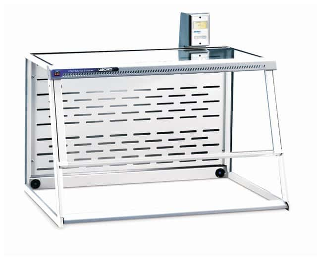 Labconco XPert Balance Enclosures, Standard Height: 24 in.W 2 ft. Width,