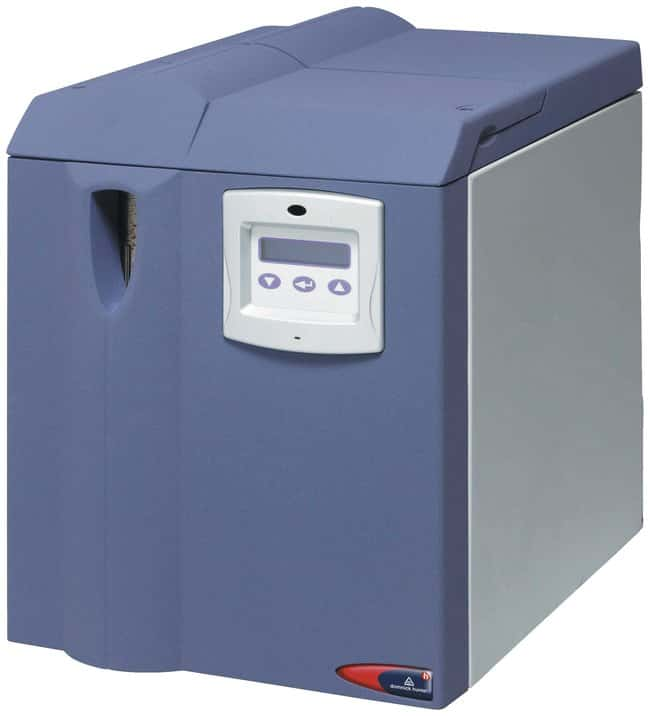 Parker domnick hunter™Hydrogen Generators Model 20H; 160cc/min. flowrate Parker domnick hunter™Hydrogen Generators