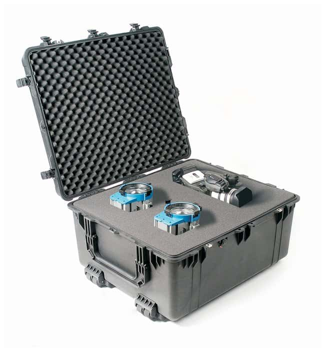 Pelican 1690 Transport Case with Foam Black:Wipes, Towels and Cleaning