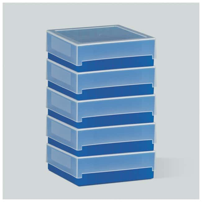 sc 1 st  Fisher Scientific & Fisherbrand™ 81-Place Polypropylene Cryo Storage Boxes