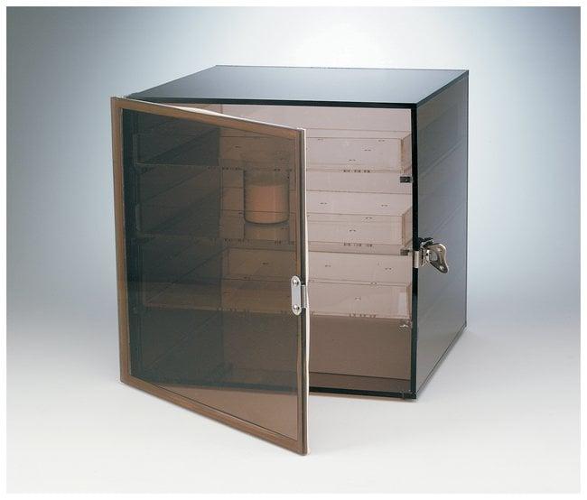 Bel-Art™SP Scienceware™ Acrylic Desiccator Cabinets