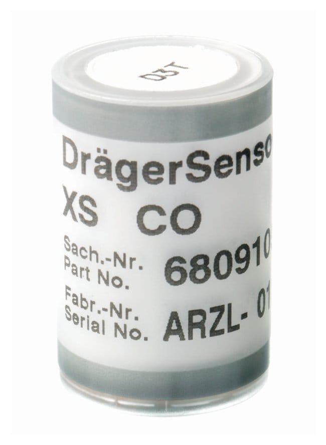 Drger Carbon Monoxide XS Replacement Sensor Carbon Monoxide:Gloves, Glasses