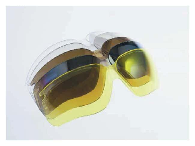 Honeywell™ Uvex™ Genesis™ Safety Glasses, Replacement Lenses