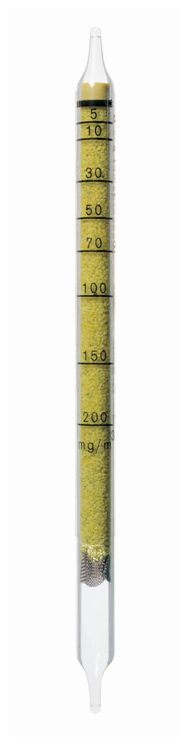 DrgerShort-Term Detector Tubes: Water Vapor Water vapor 0.1; 1-40mg/L:Industrial