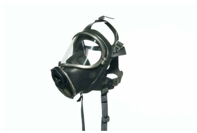 Drger SCBA Safety Mask Panorama Nova; SCBA facemask:Gloves, Glasses and