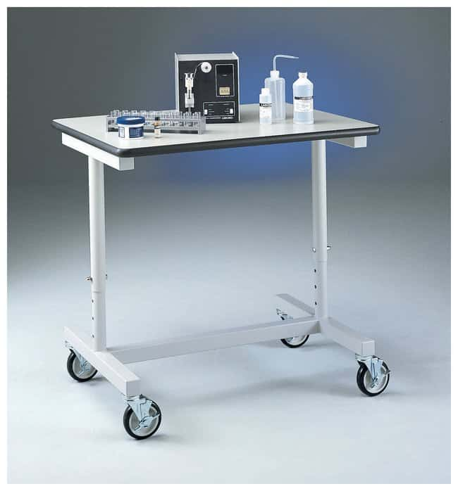 Labconco™Variable-Height Bench