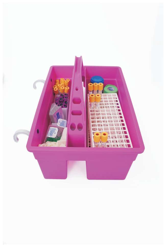 Dynamic Diagnostics Hooktote Phlebotomy Trays:Healthcare:Phlebotomy