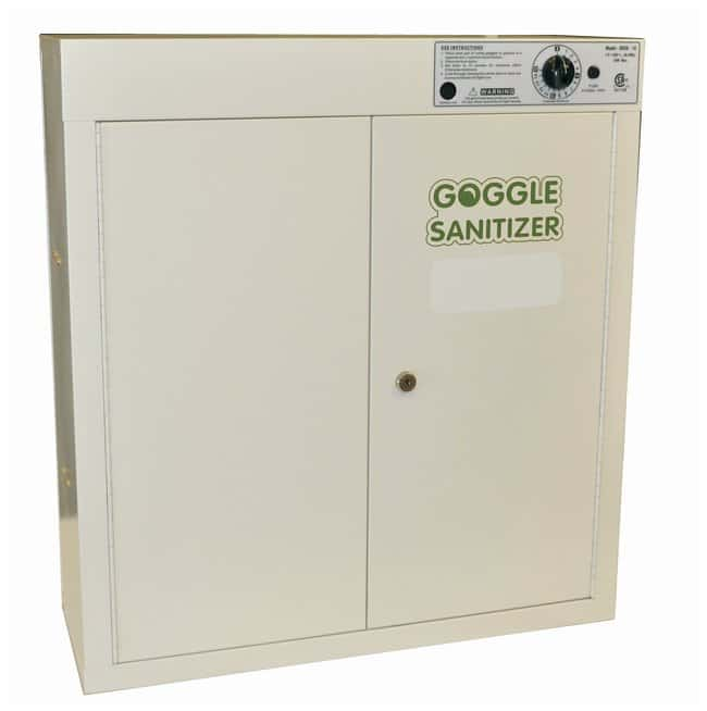Eisco™ Goggle Sanitizer Cabinet
