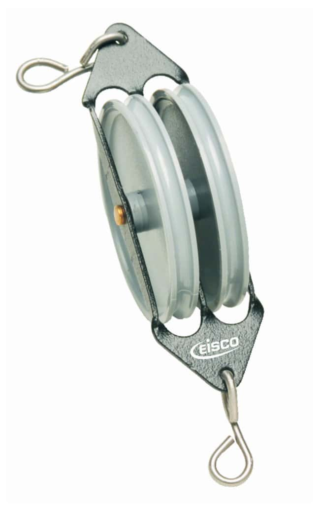Eisco™Plastic Pulley Collection