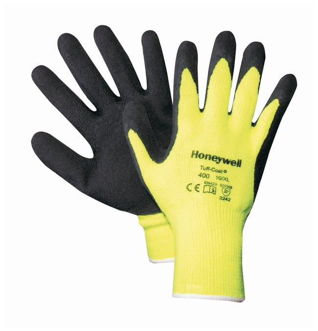 HoneywellTuff-Coat Dipped Gloves:Personal Protective Equipment:Hand Protection