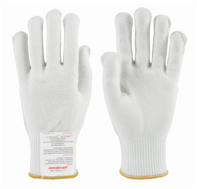 PIP Kut-Gard Light-Duty Cut-Resistant Gloves Size: Small:Gloves, Glasses