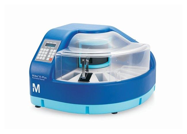 MilliporeSigma™MIDAS™ III Automated Slide Stainer
