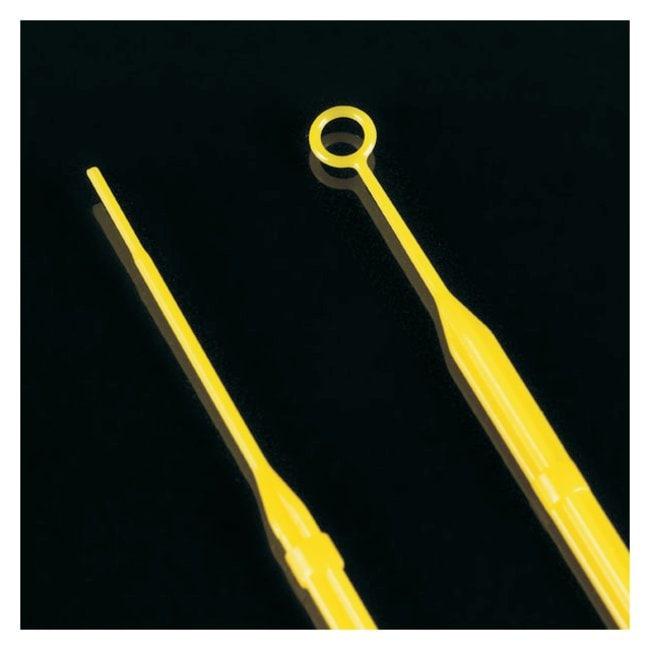 Globe ScientificSterile Rigid Inoculating Loops with Needles