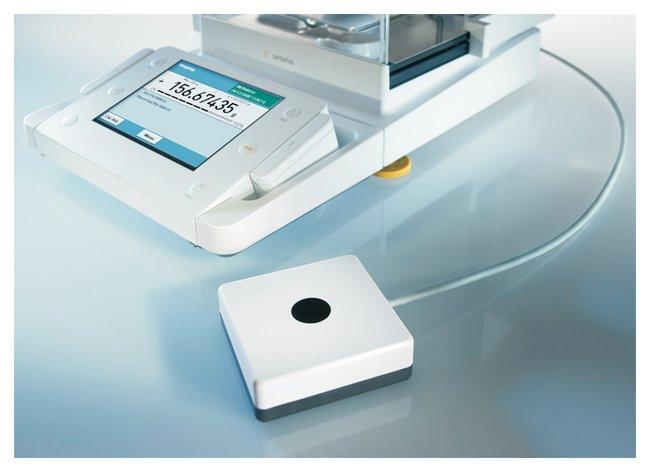 Sartorius™Accesorios y piezas de repuesto para balanzas Sartorius™: sensor de infrarrojos IR Sensor Otros accesorios para balanzas