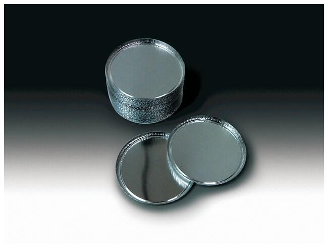 Sartorius Disposable Aluminum Dish 3.9 in. dia.:Testing and Filtration