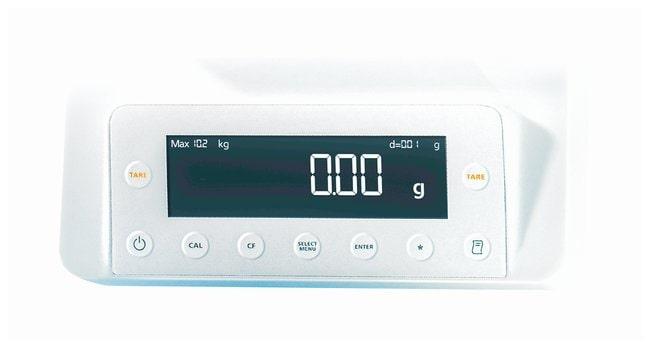 Sartorius™Cubis™ Balance Display and Control Units