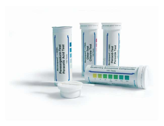 MilliporeSigma MQuant Ascorbic Acid Test Strips Measuring range: 50 to