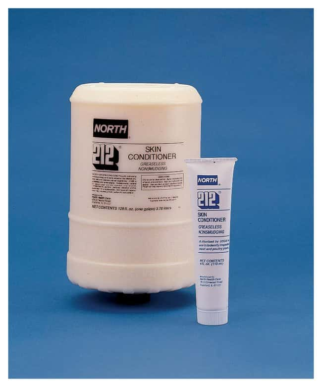 HoneywellNorth Skin Cream and Conditioner:Personal Hygiene Products:Lotions
