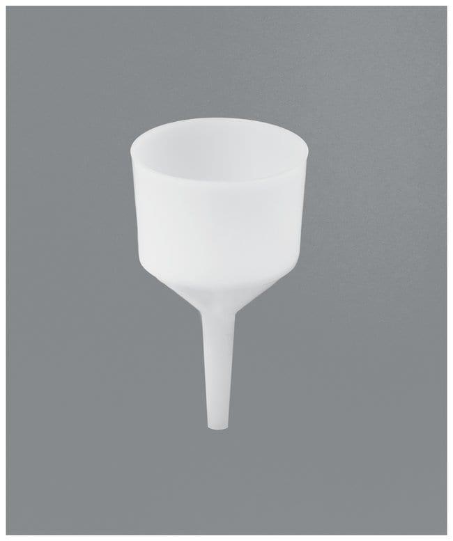Bel-Art™SP Scienceware™ Single-Piece Buchner Funnels: Funnels and Filtration Beakers, Bottles, Cylinders and Glassware