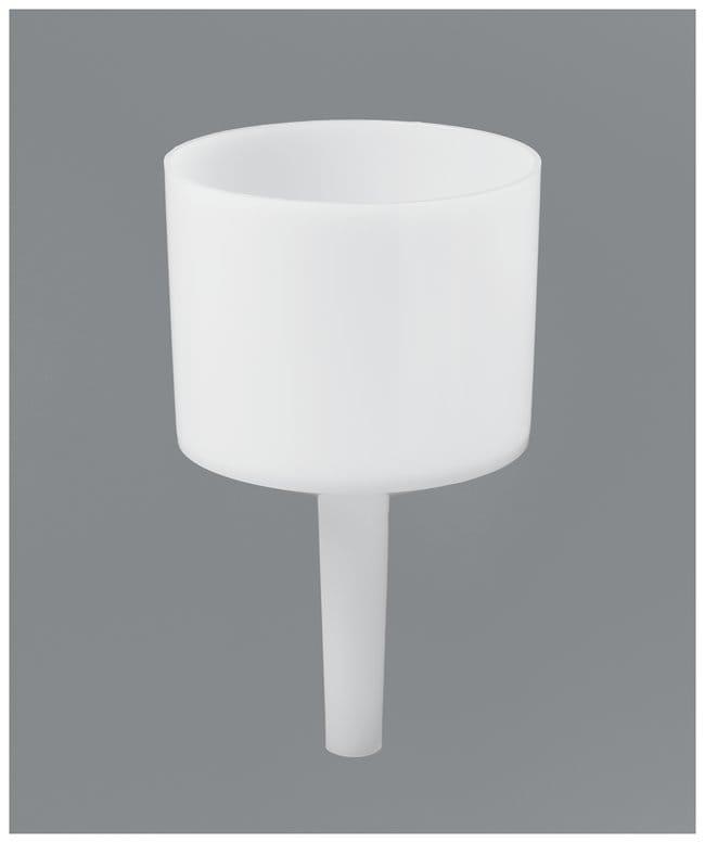 Bel-Art™SP Scienceware™ Büchner-Trichter, einteilig 1000ml Volumen; 122mm Plattendurchmesser; 104mm Rand zu Platte Bel-Art™SP Scienceware™ Büchner-Trichter, einteilig